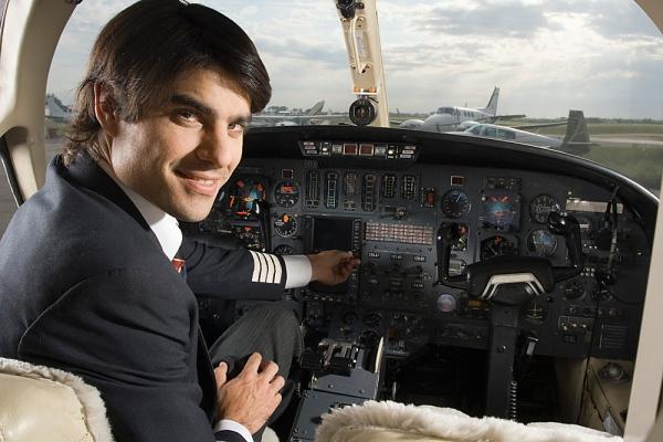 ¿Como ser Piloto Comercial?